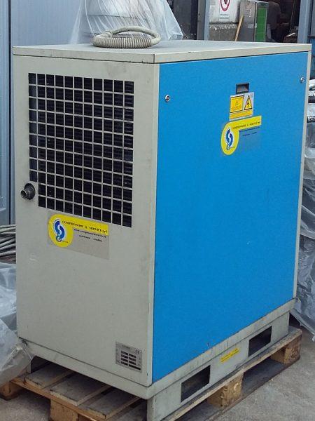 Compressore rotativo a vite PVB30/EC-1